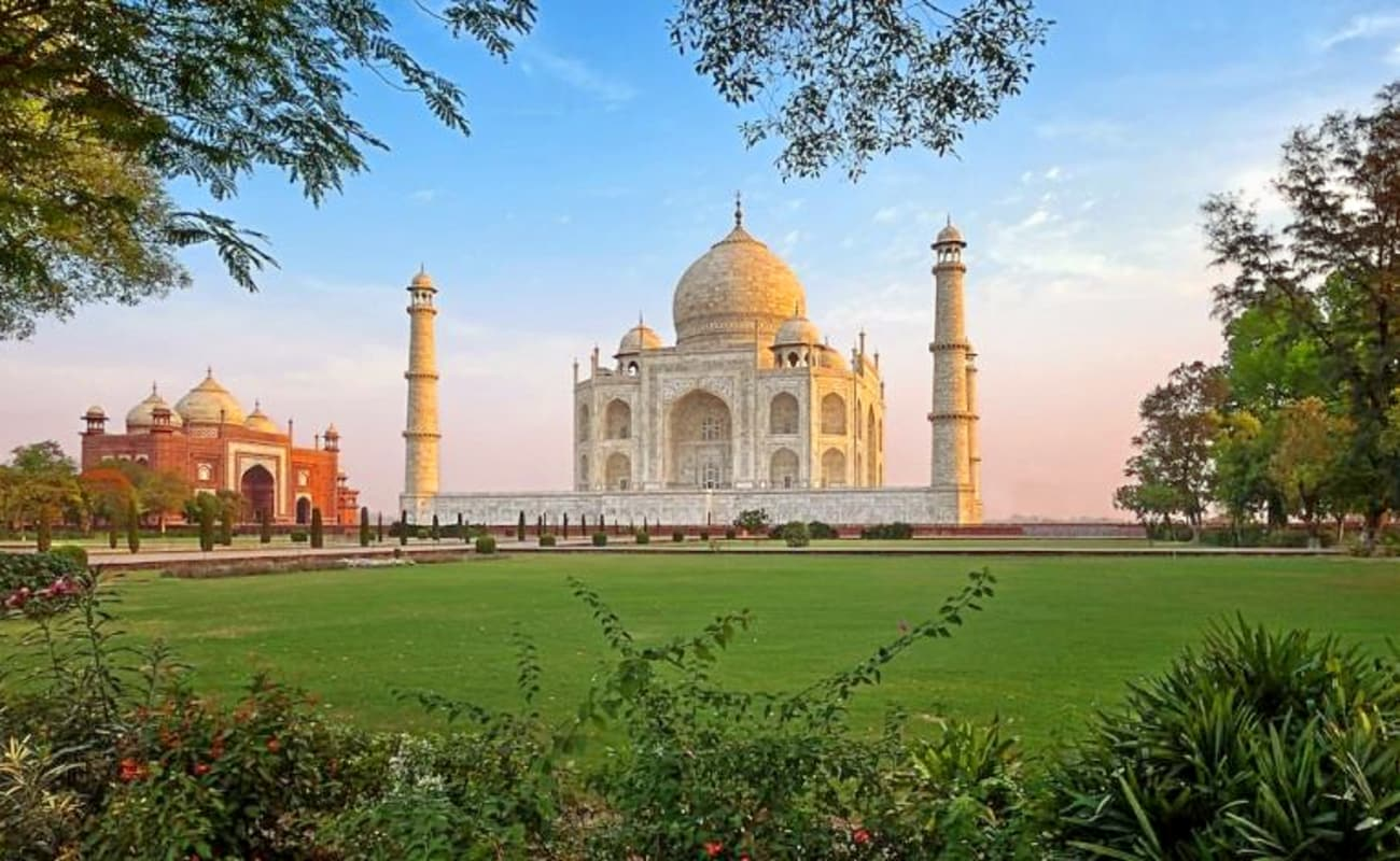 Image result for same day agra tour