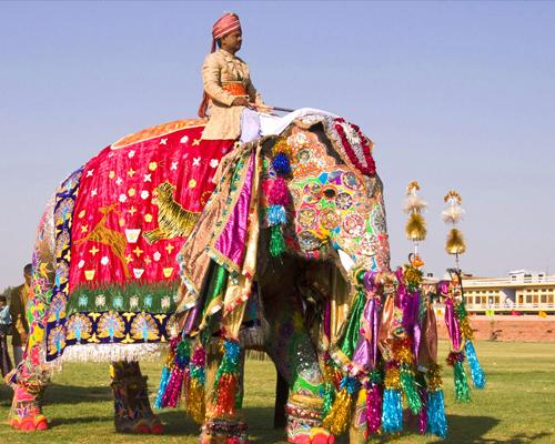 Golden Triangle Tour 5 Days Delhi Agra Jaipur